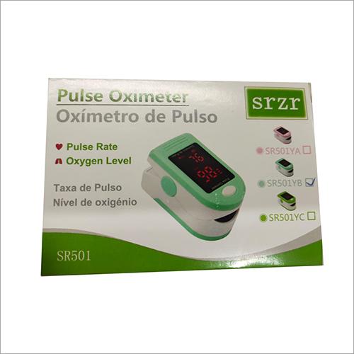 Srzr Oximeter