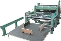 Automatic Gearless Sheet Cutting Machine