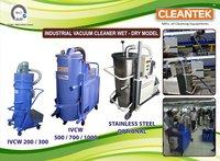 Three Phase Wet Vacuum Cleaner