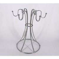 CUP STAND FLOWER SHAPE