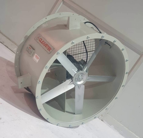 Axial Blowers