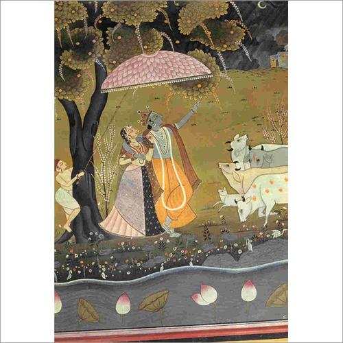 Kangda Shelly Paintings