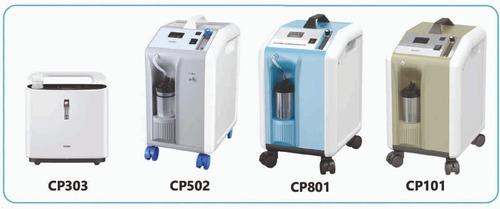 Oxygen Concentrator Certifications: Us Fda