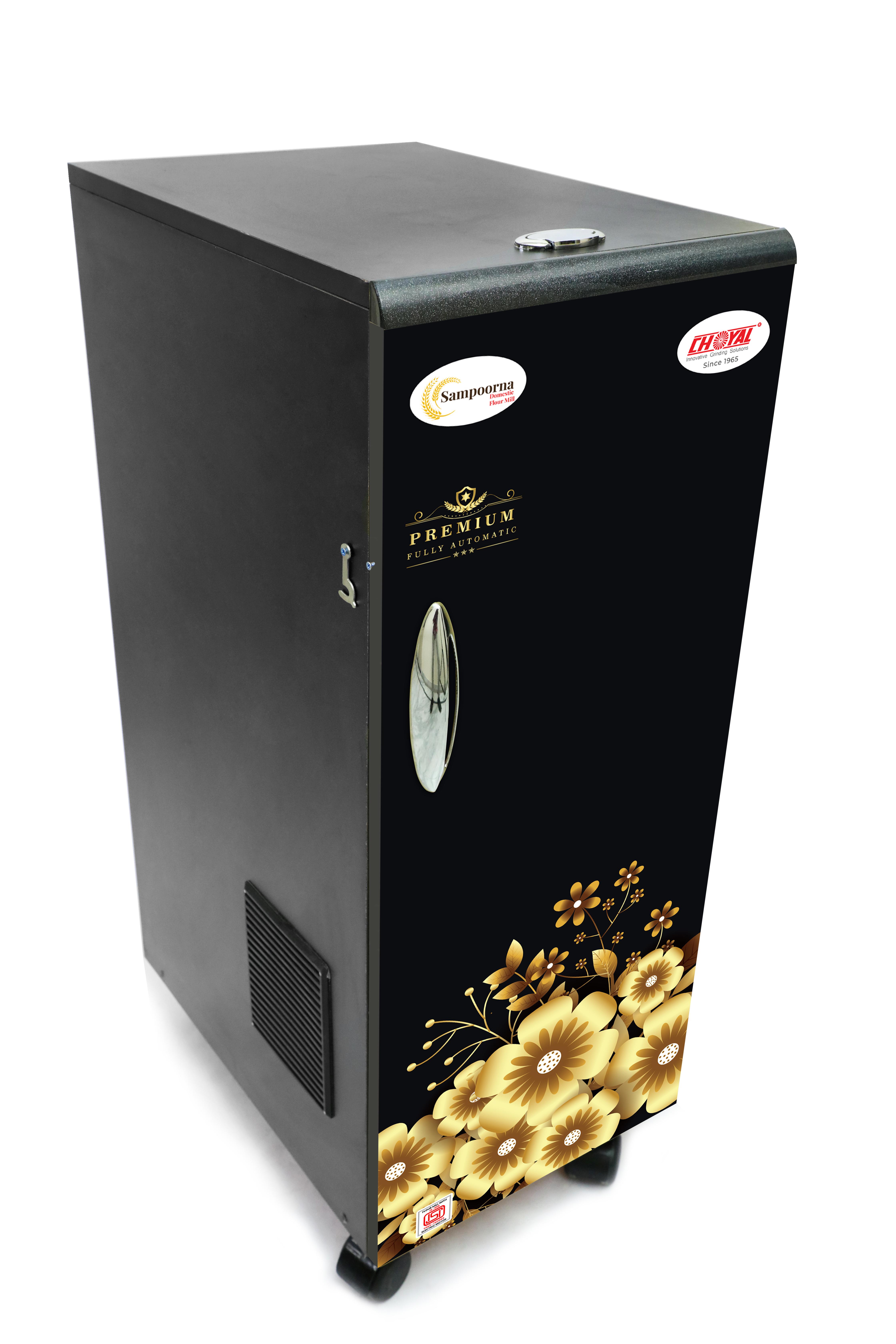 Sampoorna Premium Fully Automatic