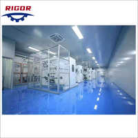 High Speed Big Waistband Baby Diaper Production Line
