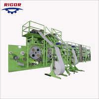Industrial Adult Diaper Machine