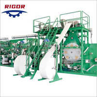 Good Quality Adult Diaper Production Line