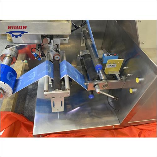 3 Sealing Automatic Wet Wipes Equipment Machine