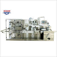 5-30 Pcs Full Automatic Wet Wipes Production Line