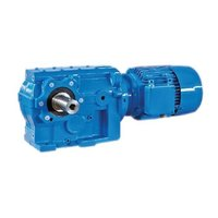 8000 MM Premium Durodrive Geared Motor