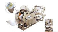 Fully Automatic Paper Envelope Bags Making Machine