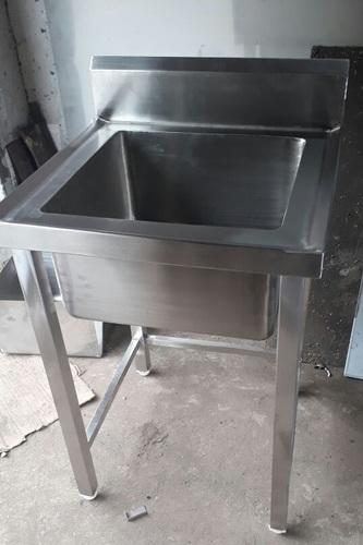 Av Sin750 (Single Sink Unit L)
