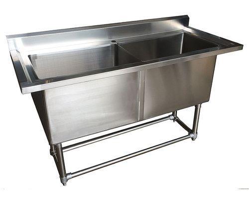 Av Sin1200d ( Double Sink Unit0