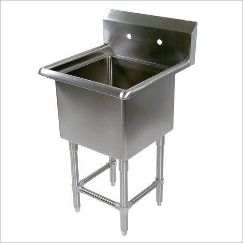 Av Sinb600 (Single Sink Unit Backsplash)