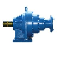 MS Planetary Gearbox