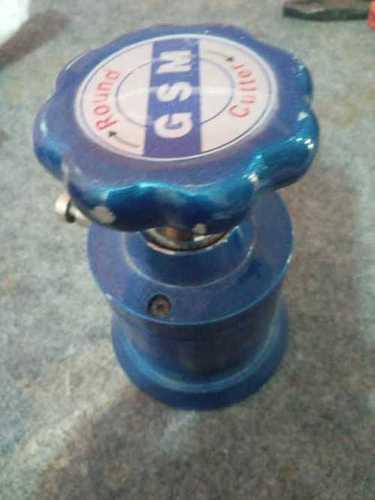 Round cutter dia 38mm