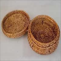 Cane Roti Basket