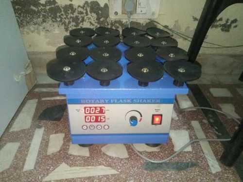 Rotary Lab Shaker