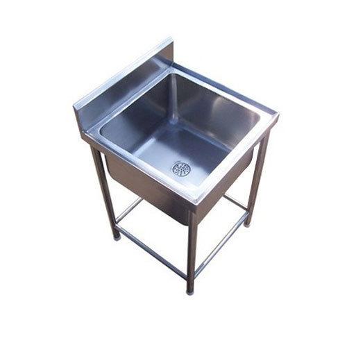AV SINB901 ( Pot Wash Xl With Backsplash )