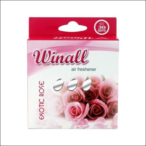 Air Freshener 50g Rose