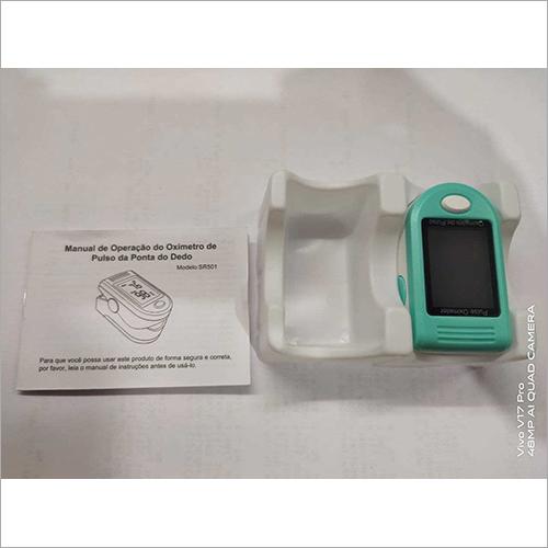 Tele Care Oximeter