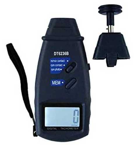 Digital non contact tachometer