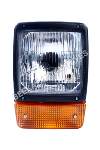 Jcb 4dx Headlight