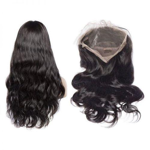 Wavy Lace Wig