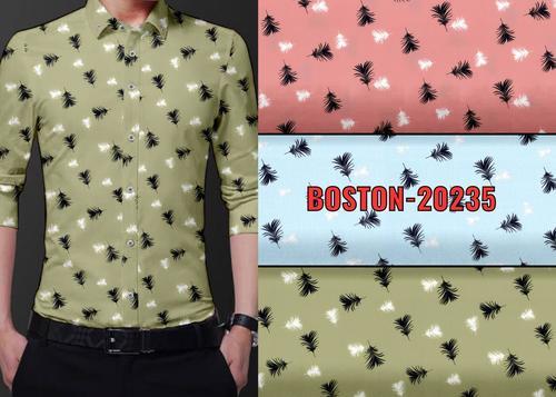 BOSTON 40/40LAFFER