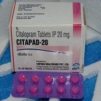 Citalopram Tablets