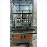 Chemical Filling Machine
