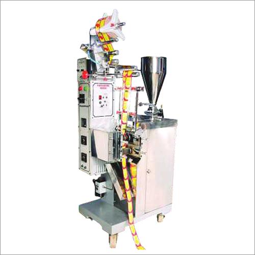 F.F.S. Four Side Sealing Machine