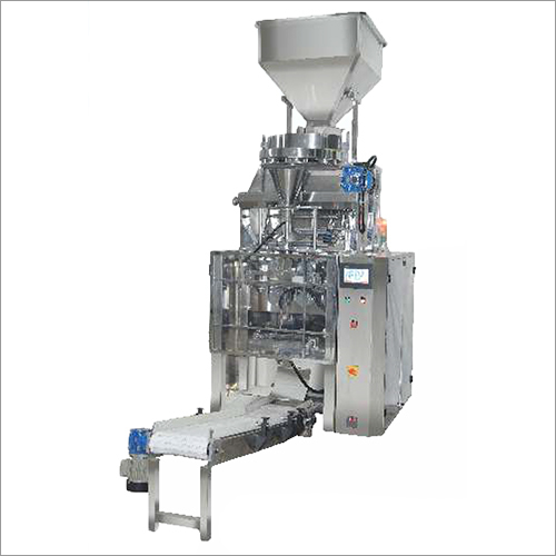 High Speed Servo Cup Filler Machine