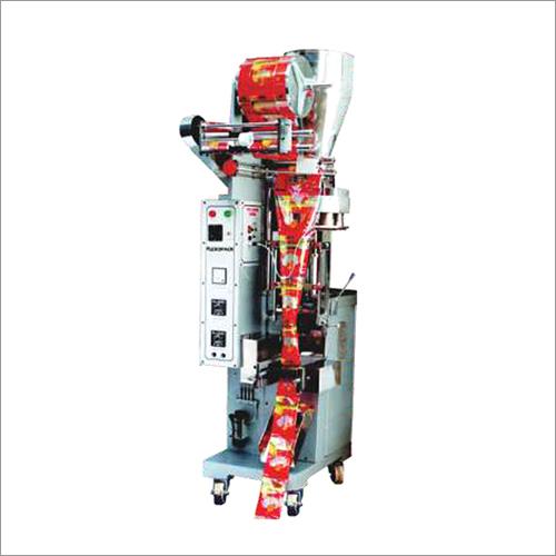 F.F.S. Centre Sealing Machine
