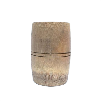 Natural Bamboo Glass