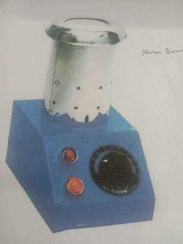 Electric industrial burner