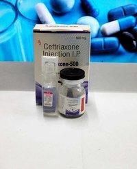 Sanoxone-500 Injection