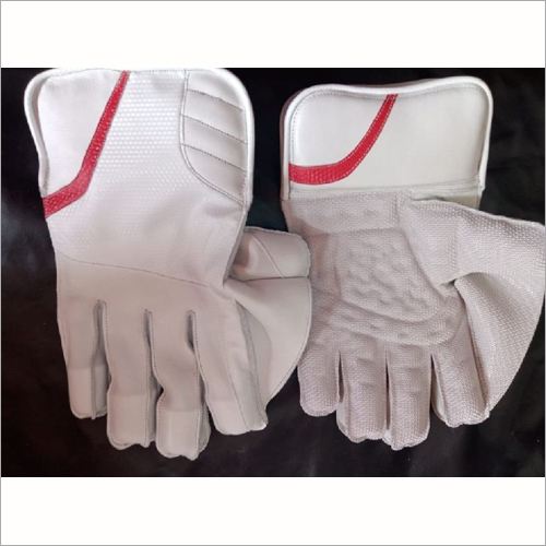 Wicketkeeping Leather Gloves