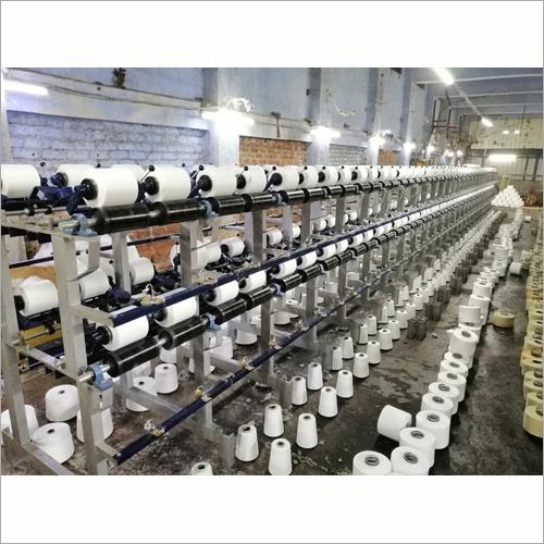Textile Coning Machine