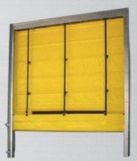 Fold up Door (Identimatic Supreme Plus)