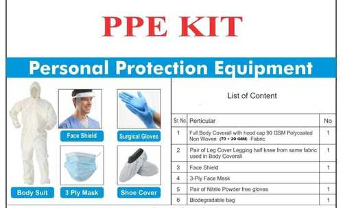 Covid essential products
