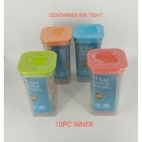Kitkat Container 1200 Ml