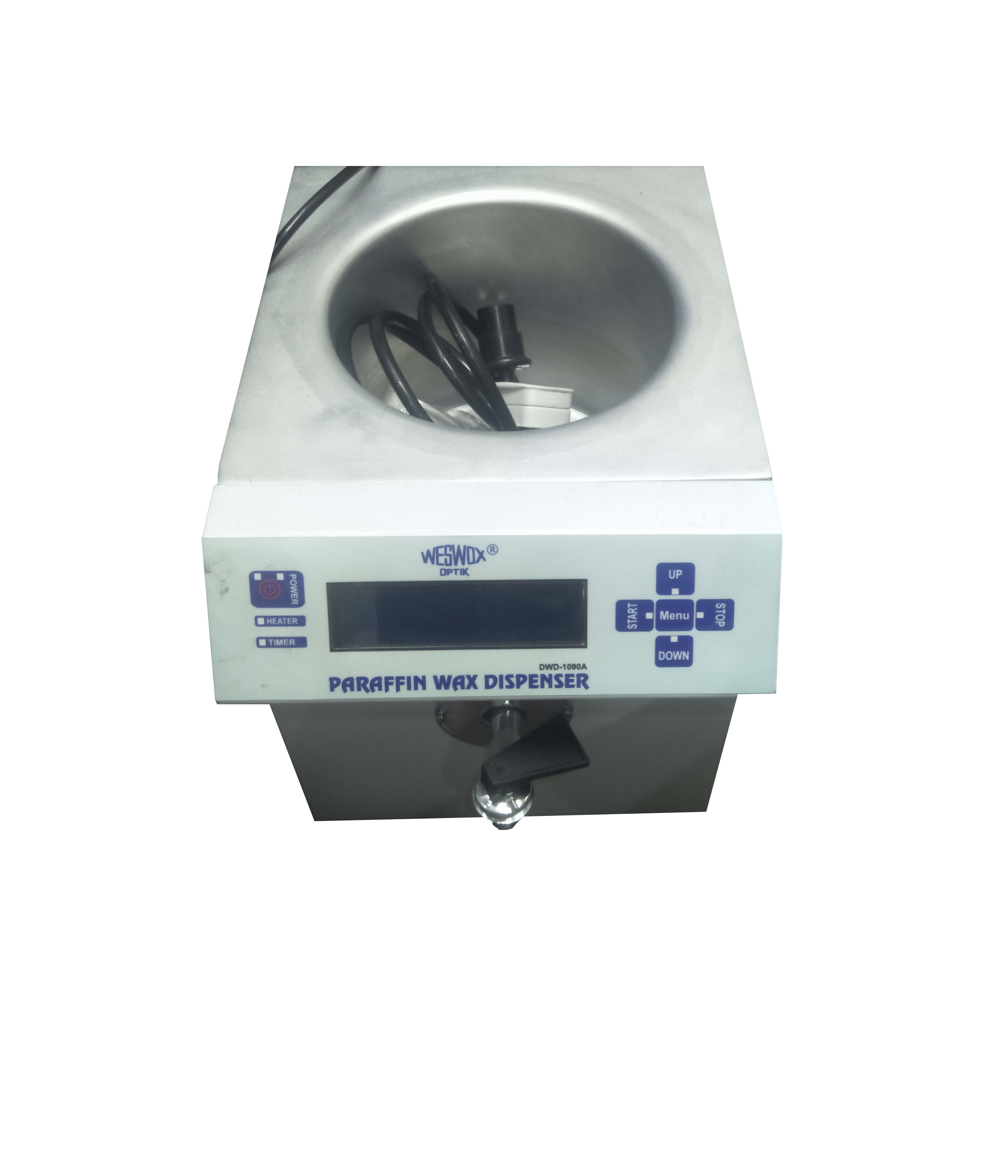 wax dispenser (with Digital Control)
