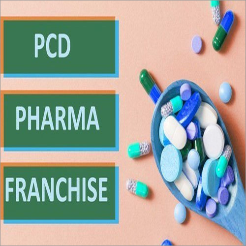 PCD Pharmaceutical Franchise Services In India