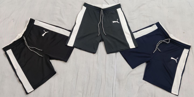 Branded Gents Lycra Shorts wholesaler