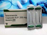 Itosans 200 Capsules