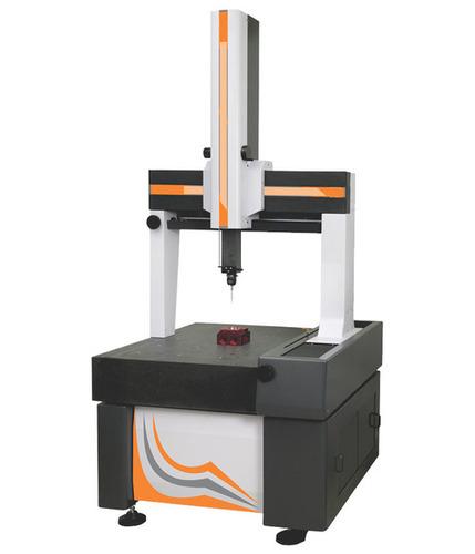 Cordinate Measuring Microscope