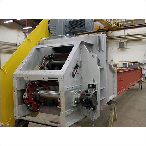 Industrial Chain Conveyors