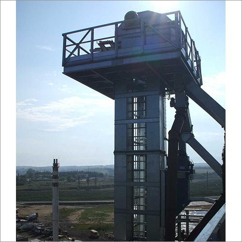 Industrial Bucket Elevators
