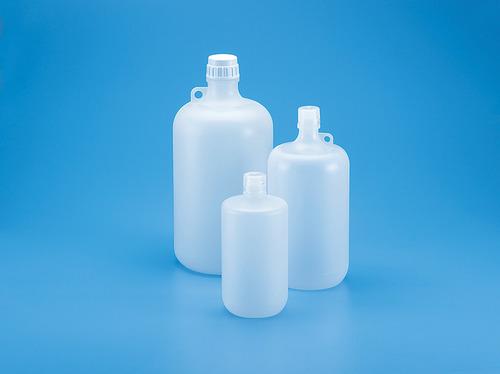 TARSONS 586260 Narrow Mouth Bottle LDPE